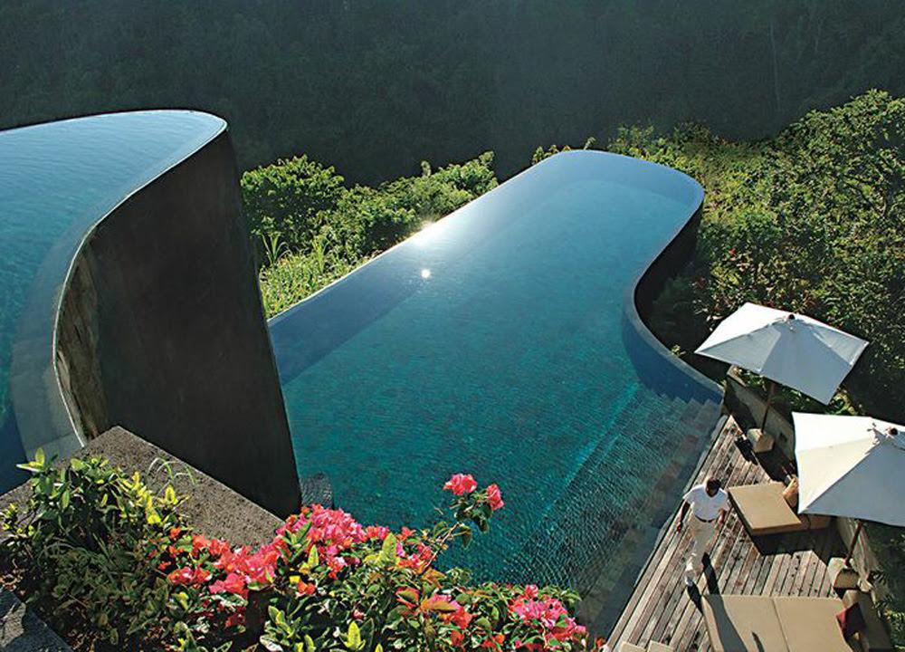 ubud hanging gardens best ubud hotels resorts