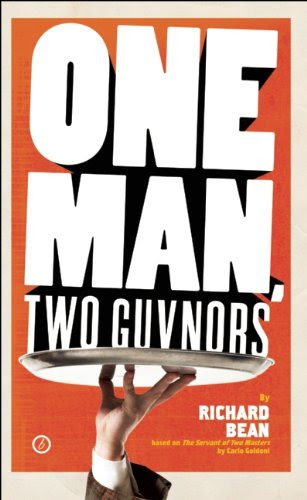One Man, Two Guvnors movie poster