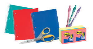 Last minute savings school supplies and select office essentials | SHOPNOW