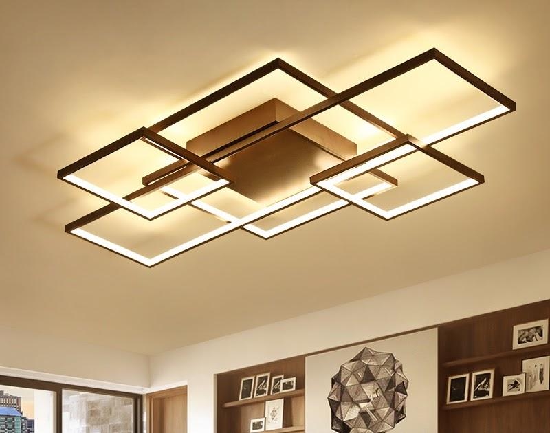 Goede kopen minimalisme woonkamer slaapkamer led plafond verlichting