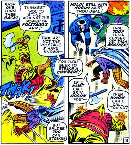 Thor #186
