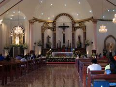 Our Lady of Lourdes church, Tagaytay City