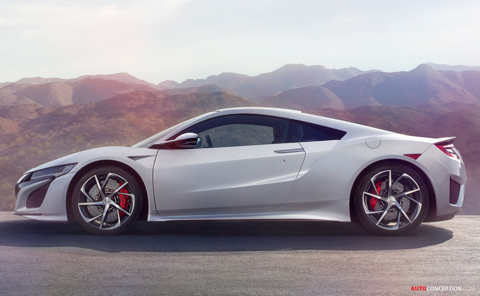 Honda Nsx Buying Guide >> Acura Nsx 2013 Price.html | Autos Post