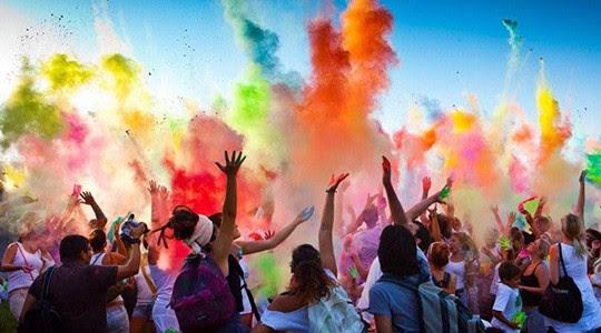 colourday