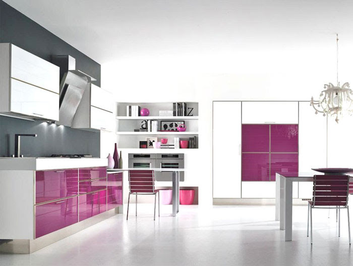 Home Decorating Color Trends for 2014 - InteriorZine