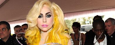 Lady Gaga (Kevin Mazur/WireImage)