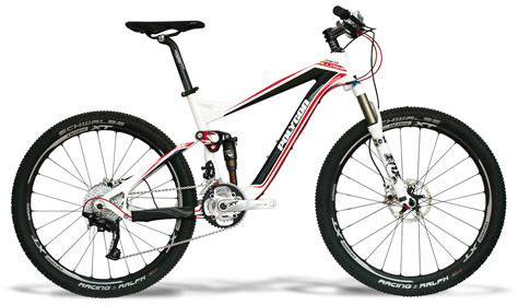 fia bike sepeda gunung polygon collosus cr series