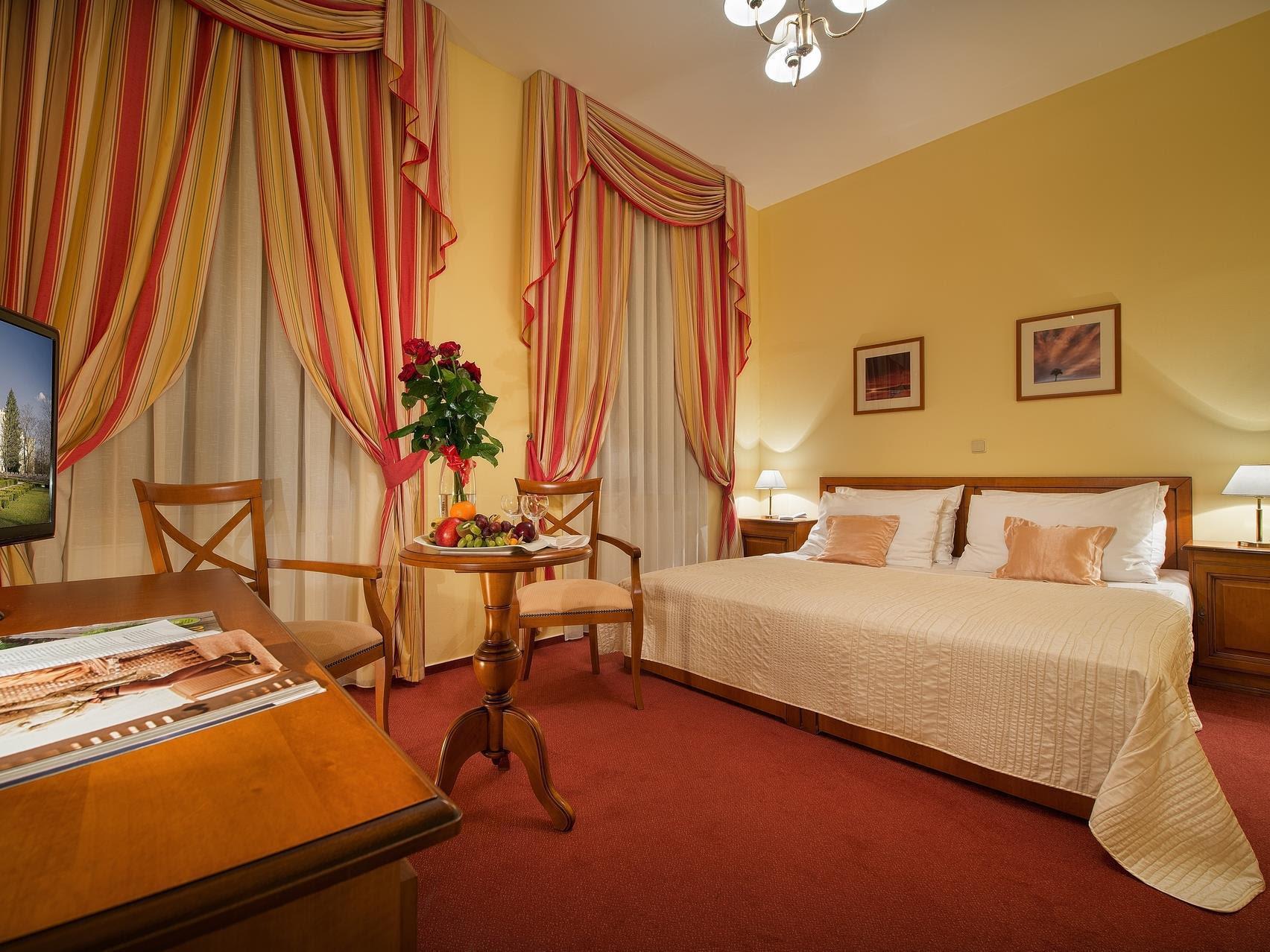 Price Hotel Podhrad