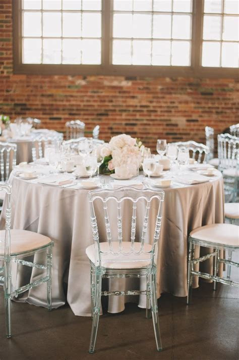 Best 25  Ghost chair wedding ideas on Pinterest   Chiavari