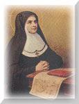 Soledad Torres Acosta, Santa