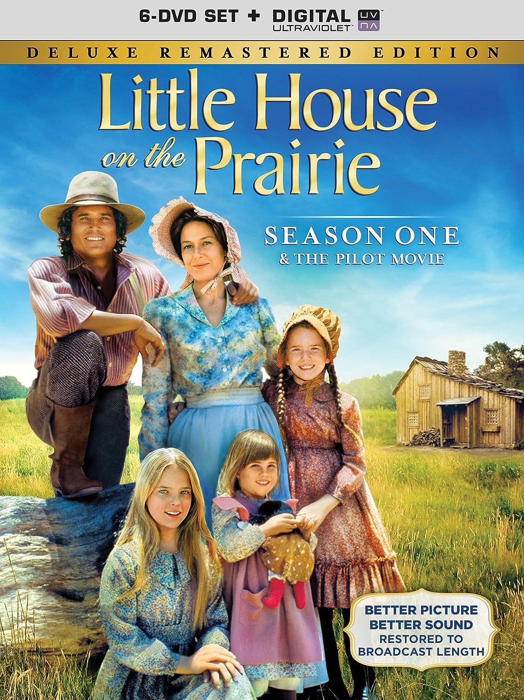 Little House on the Prairie: Season One