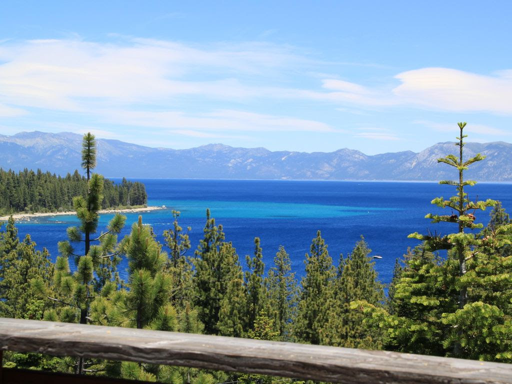 Charming Lake Tahoe Home w Spectacular  VRBO