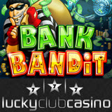 Unlocking the Vault and Catching Robbers Triggers Free Spins in Lucky Club Casino New Bank Bandit