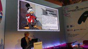 Cartoons on The Bay: Disney Channel rilancia i grandi film e le Ducktales!