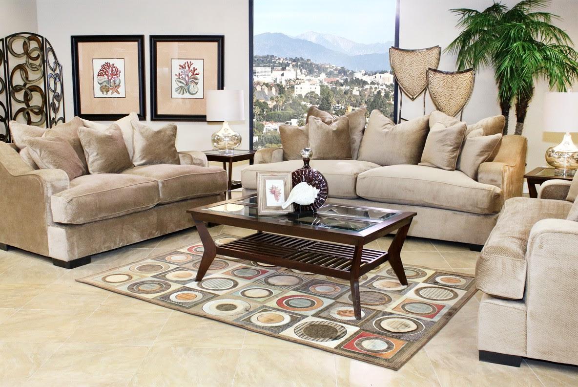 Red Barrel Studio Serta Upholstery Dallas Living Room ...