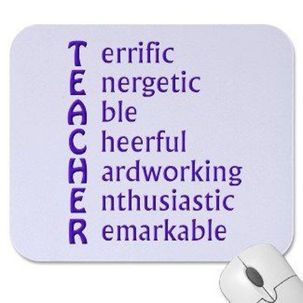 Teacher Appreciation Quote Quote Number 608587 Picture Quotes