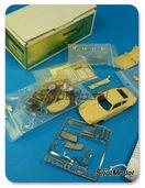 Maqueta de coche 1/43 SpotModel - Renaissance Models - Porsche 911 Carrera 2 Keller - Nº 79 - 24 Horas de Le Mans 1993