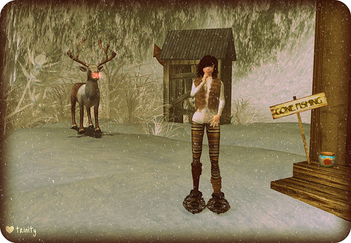 52 weeks of color challenge week 5.1
