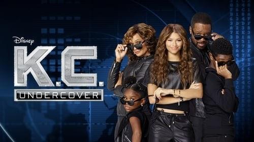 Kc Undercover Stream