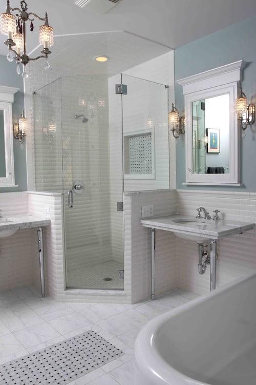 Houzz Bathrooms | Joy Studio Design Gallery - Best Design