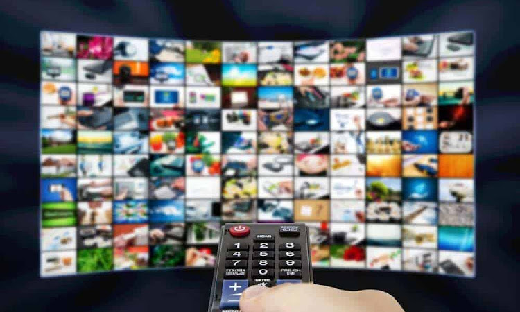 Television Channels Streams URL Auto Updated