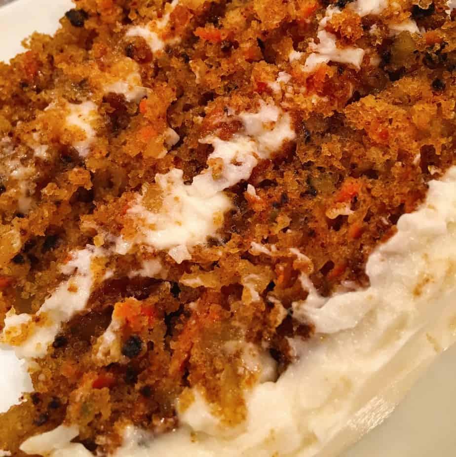 World's Best Carrot Cake | Norine's Nest