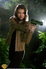 LAUREN COHAN on Supernatural