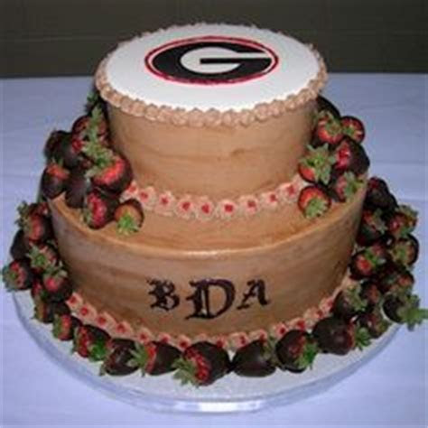 1000  images about Grooms cake on Pinterest   University