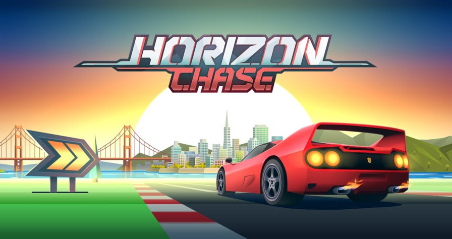 Resultado de imagem para Horizon Chase