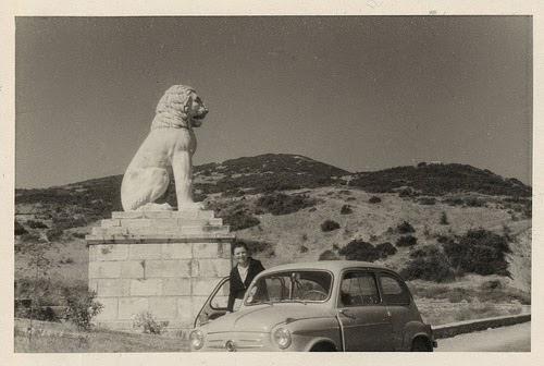 Οι ανασκαφές στην Αμφίπολη είχαν ξεκινήσει πριν από 50 χρόνια!
