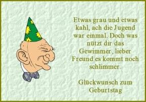Geburtstagssprueche Lustig Und Witzig Geburtstagsspr252che