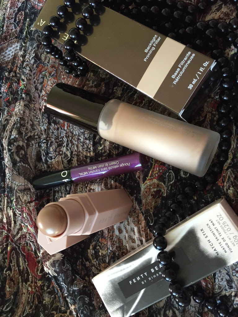 Sephora Haul Fenty Beauty Becca And Sephora Collection