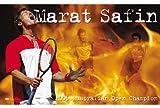Marat Safin 05 Australian Open Champion Poster