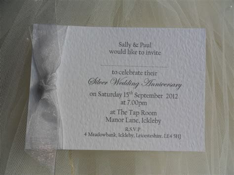 85p each   Single Sided Silver Wedding In (more) £1.25