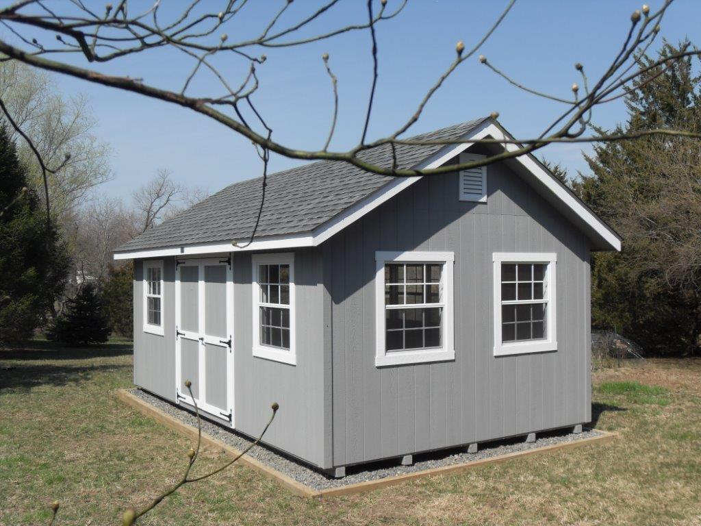Build a base for a shed electric screwdriver 12v