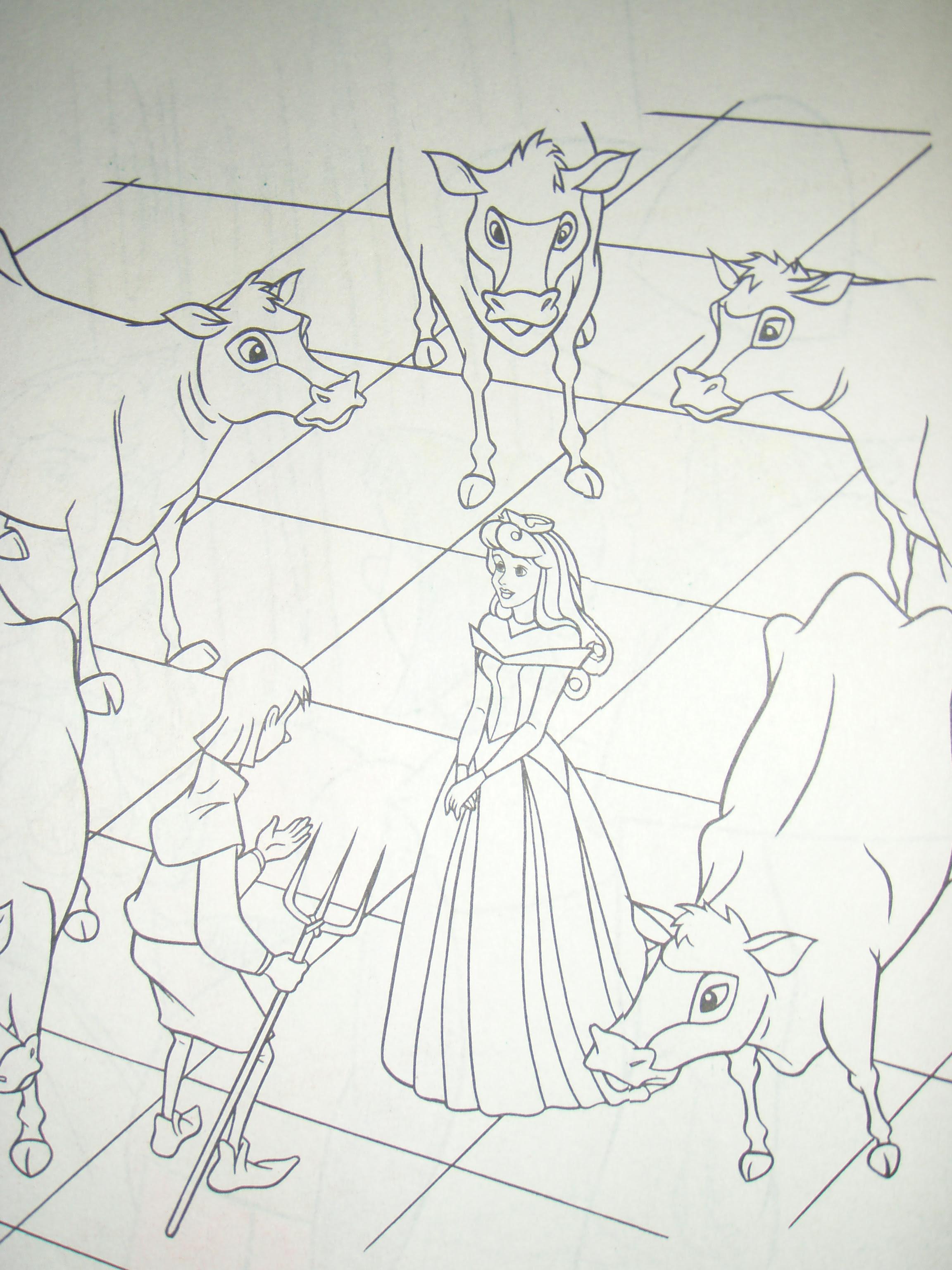Disney Princess Picture Hunt Game - Disney Princess ...