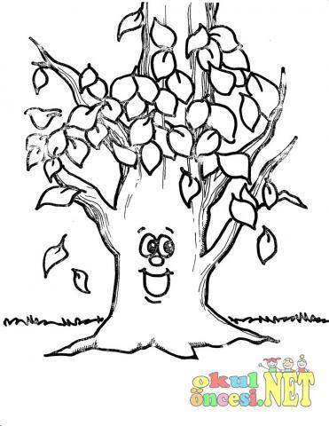 Komik Fipixde Ilkbahar Mevsimi Ile Ilgili Boyama Sayfaları 2 415x546