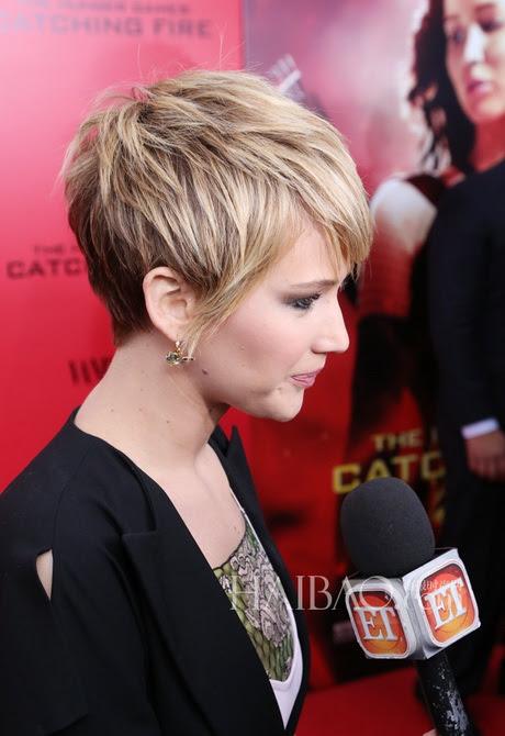 Celebrity  short  hairstyles  2019