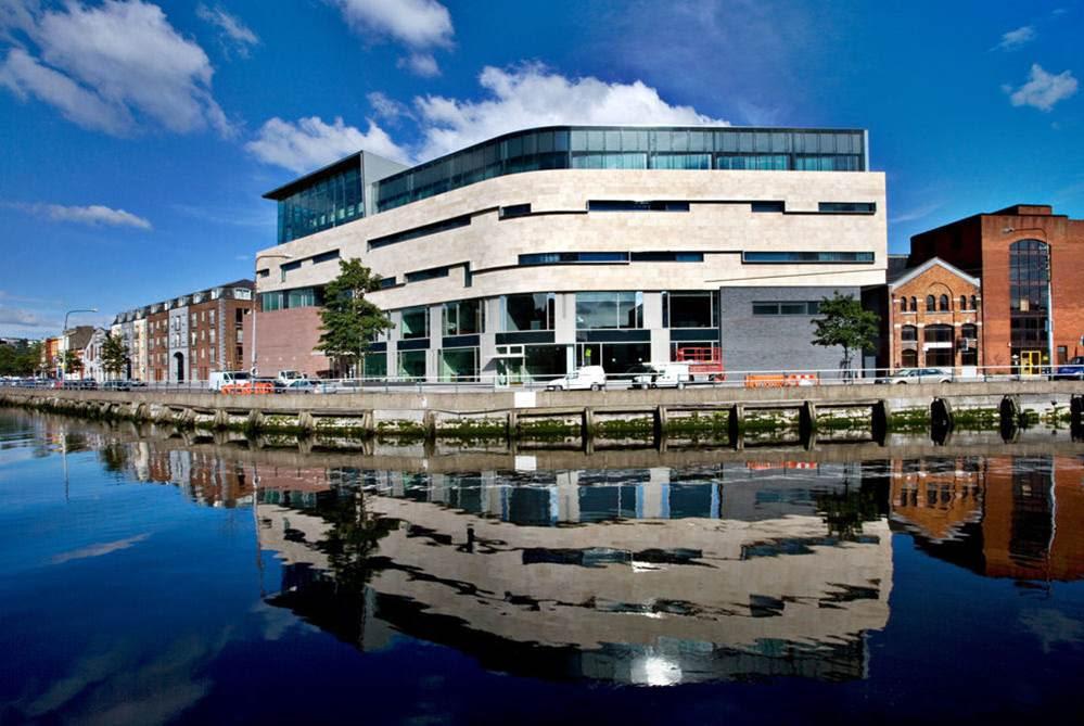 Cork City Region Branding Case Study - Higher Education