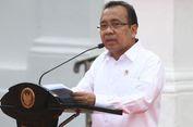 Menurut Pratikno, Belum Ada Pembahasan Kepala UKP-PIP Jadi Setingkat Menteri