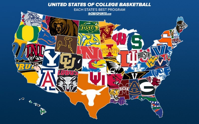 view college basketball