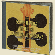 Swing Violin Radio Swing Inn Swingology