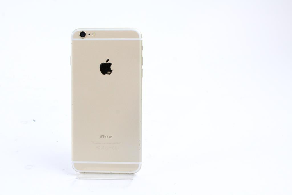 Apple IPhone 6 Plus, 16gb, Sprint, NO SIM CARD | Property Room