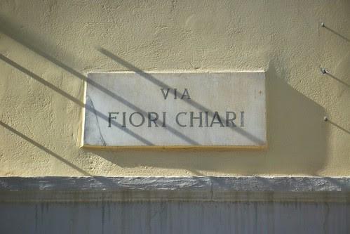 Tratteggi di ombra chiara, #FioriChiari by Ylbert Durishti