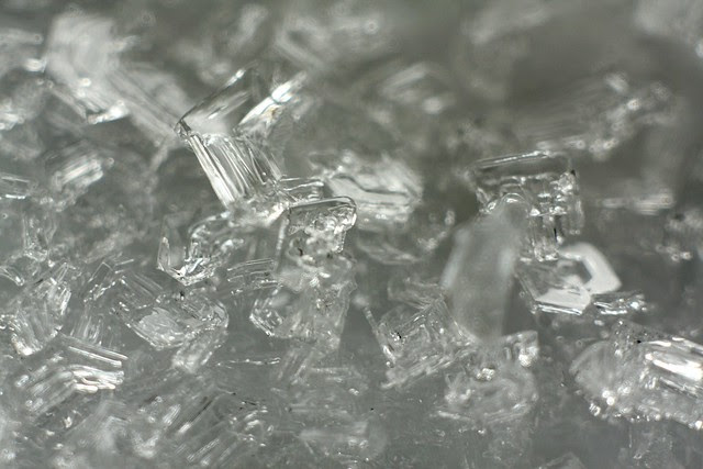 icecrystalline