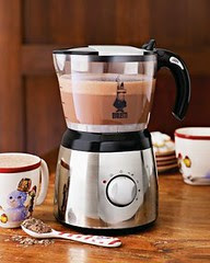 bialetti hot chocolate