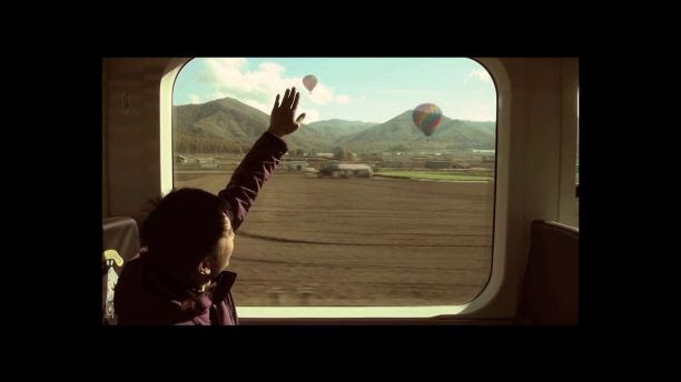 touch-the-train-window