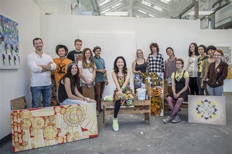 community works cleveland institute  art college