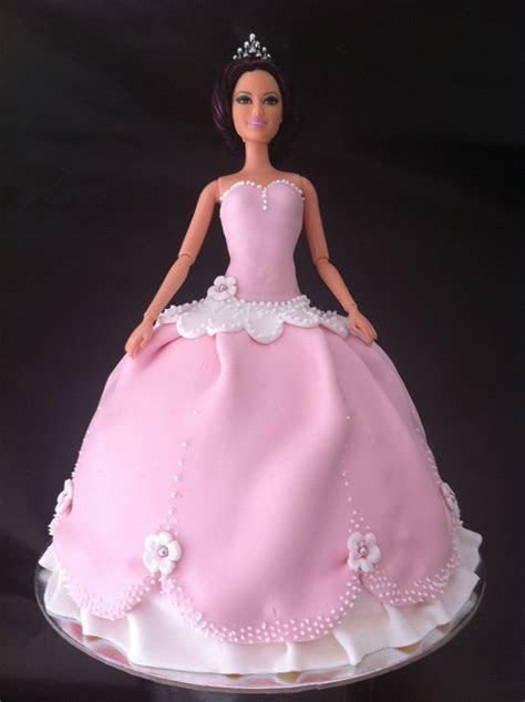 Cake Barbie Princess