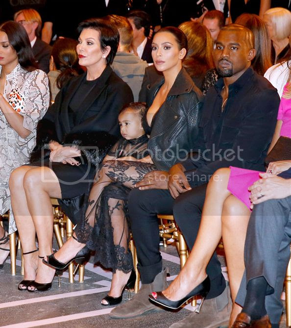 Kendall Jenner and Kardashian Family at Givenchy photo kardashians-givenchy-paris-fashion-week.jpg